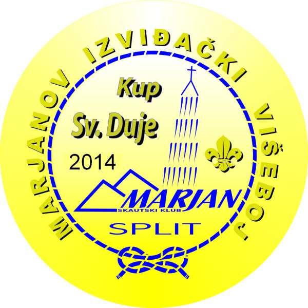 kup sv duje 2014